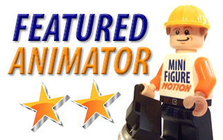 Featured Animator